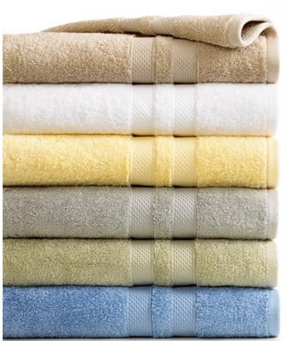 Sunham Supreme, Martex or Chelsea Home Bath Towels  $4 each & More
