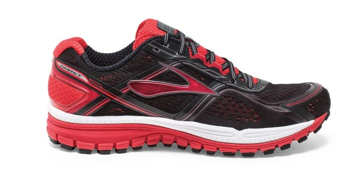 Running Shoes:  Brooks Glycerin 13 $70, Brooks Ghost 8  $55 + Free Shipping