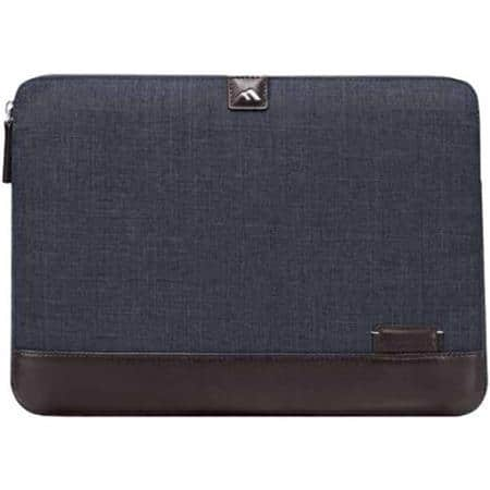 "13"" Brenthaven Collins Laptop Sleeve (Indigo)  $14 + Free Shipping"