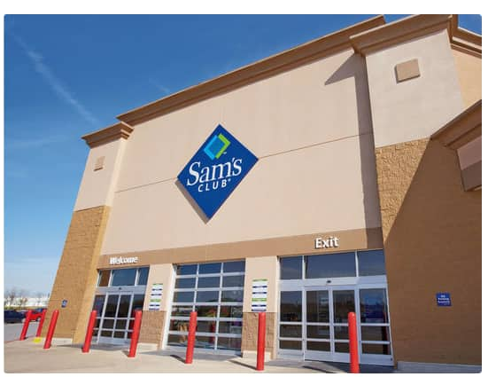 1-Year Sam's Club Membership w/ Offers + $10 Gift Card  $25 (New Members Only)