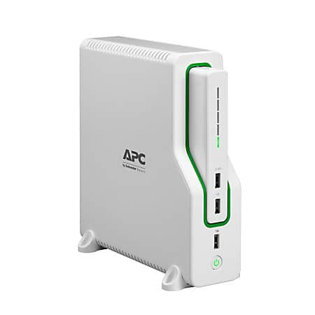 APC Back UPS Connect 50 2-Outlet Uninterruptible Power Supply $49.99 shipped *Back In Stock*
