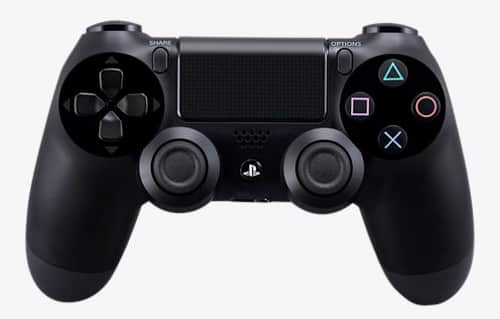 Sony PS4 DualShock 4 Wireless Controller (Black)  $40 + Free Shipping