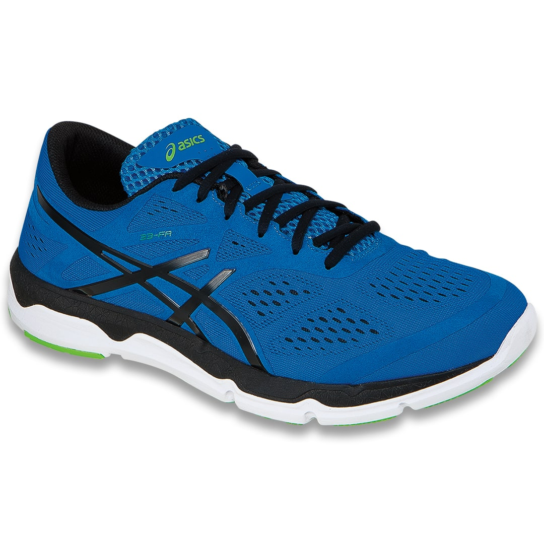 ASICS Men's 33-FA Running Shoes T533N  $35 + Free Shipping