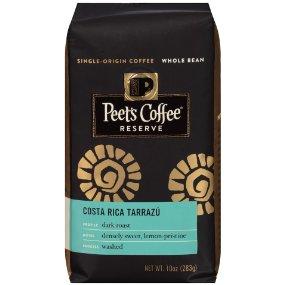 Prime Members:  12oz Columbia Luminosa (Ground) $2.03, 10oz Guatemala San Sebastian (Whole Bean) $2.99 & More + Free Shipping