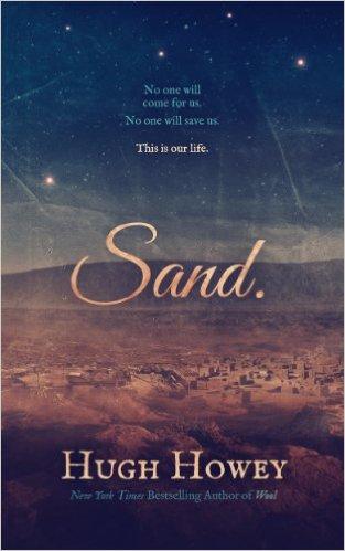 Hugh Howey: Sand Omnibus [Kindle Edition] $1.99 ~ Amazon