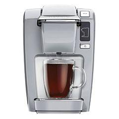 Kohl's Cardholders: Keurig K15 Mini Plus Coffee Brewer + $10 Kohl's Cash  $50 + Free Shipping