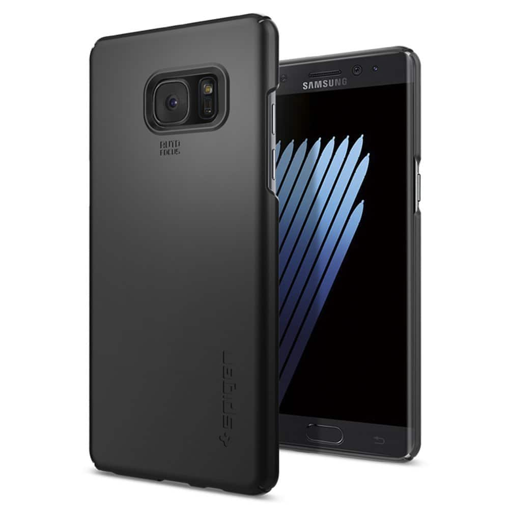 Spigen Cases for Samsung Galaxy Note 7 (Various)  $3 + Free Shipping