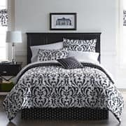 Complete Bedding Sets w/ Comforter & Sheets (Various Sizes)  $34 + Free Store Pickup