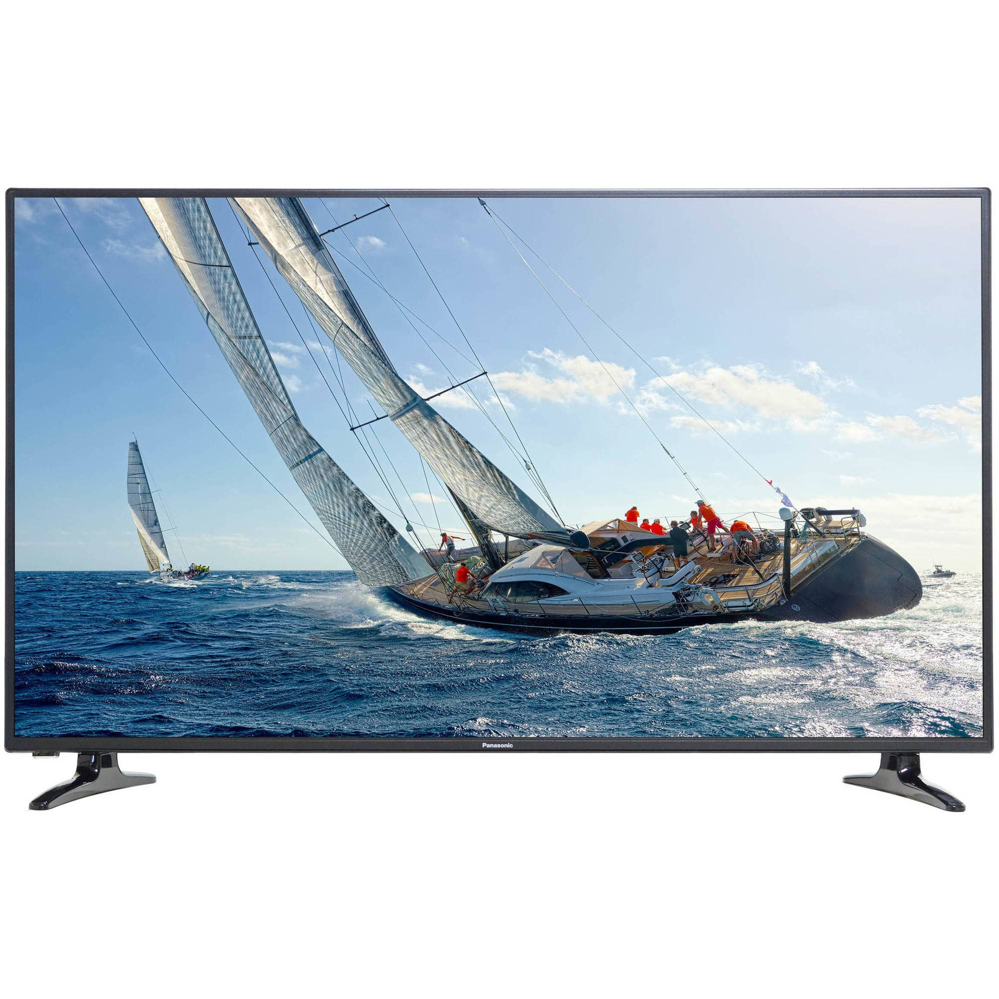 "50"" Panasonic TC-50CX400U 4K UHD Smart LED HDTV $399.99 + Free Shipping / Free Store Pickup @ Walmart"