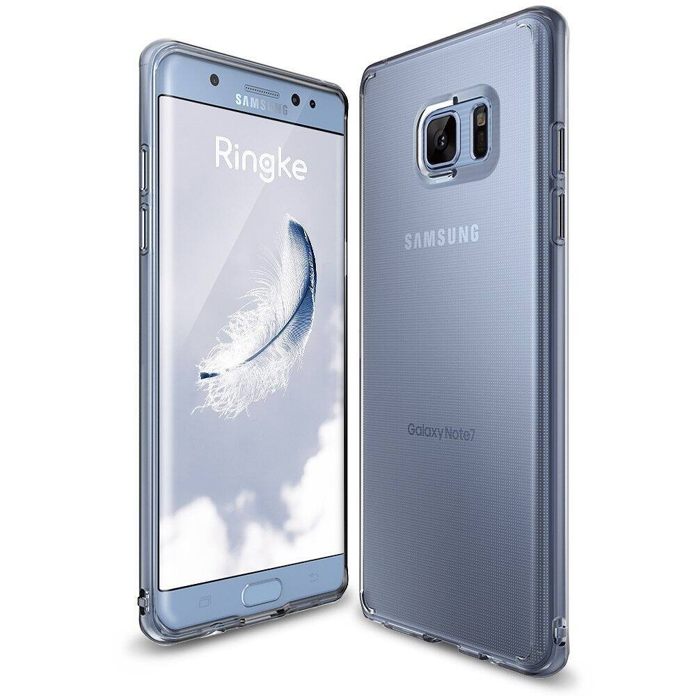 Ringke Cases for Samsung Galaxy Note 7 and iPhone 6S Plus from $1.99 + Free Shipping