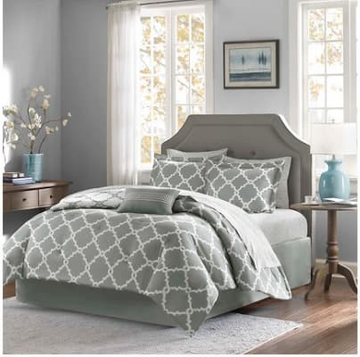 Target: Select Bath & Bedding Items  40% Off + Free Store Pickup