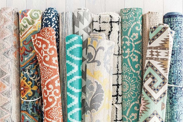 Today ONLY: 40% off Target Rugs