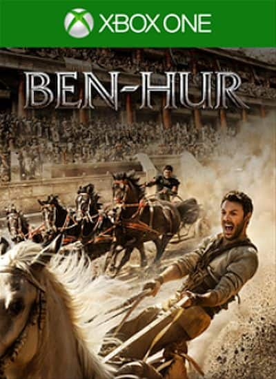 Ben-Hur and Prominence Poker (Xbox One Digital Download)  Free