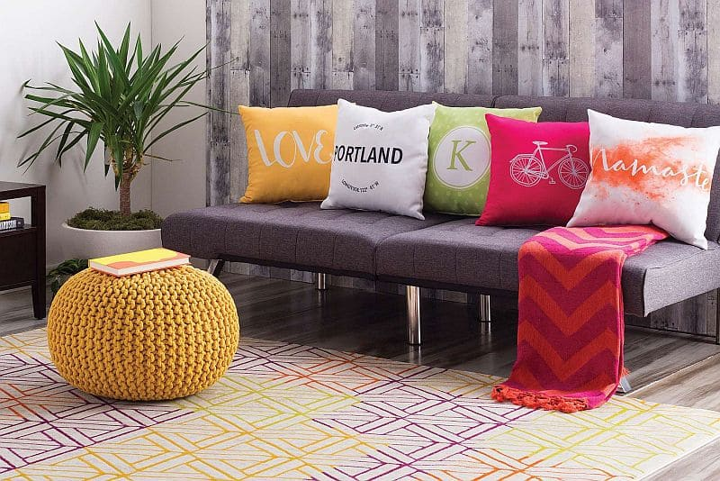 Target: Select Home Decor Items  40% Off + Free Store Pickup