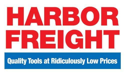 Harbor Freight Coupon: Select Single Item  25% Off