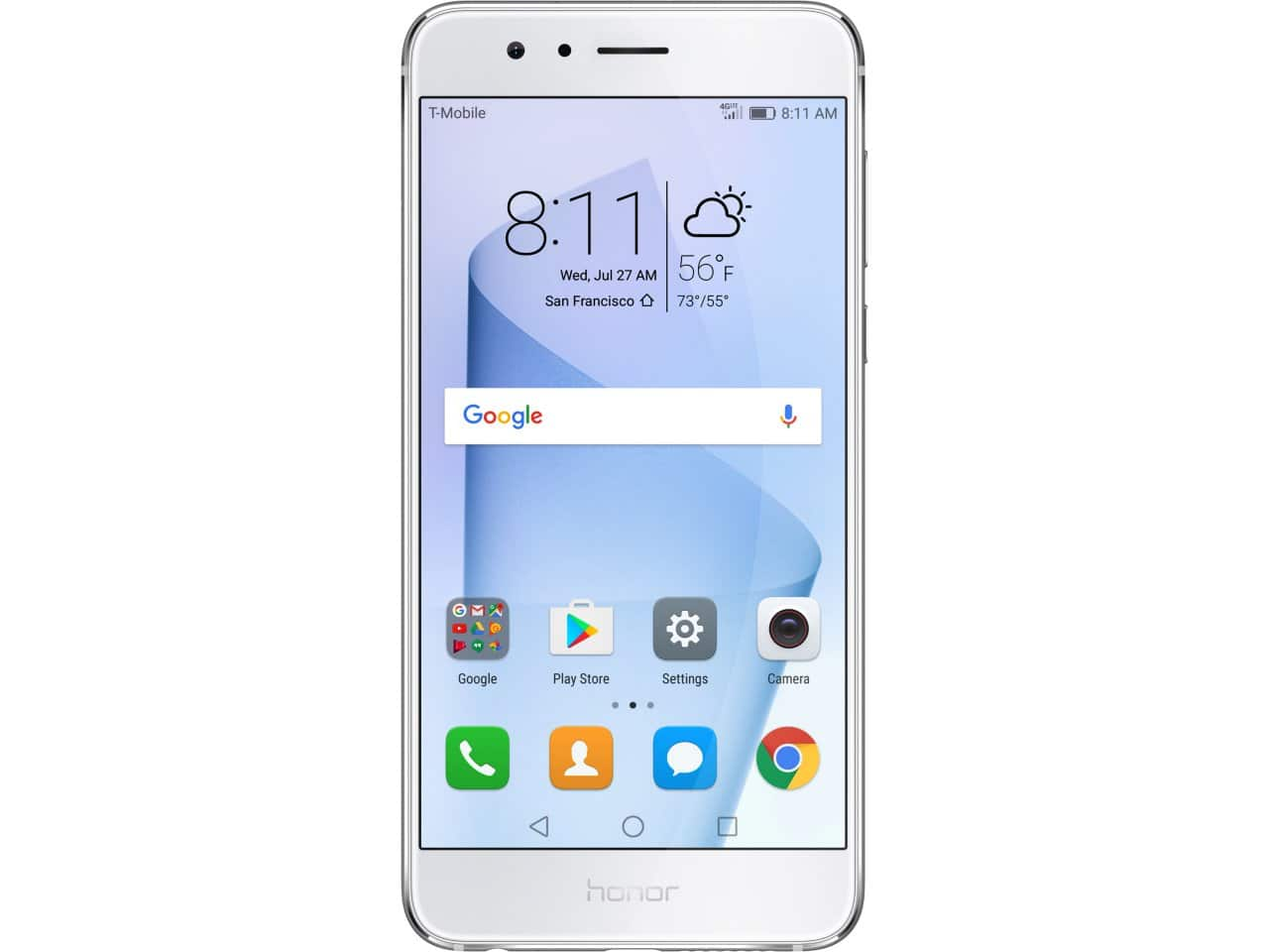 32GB Huawei Honor 8 Unlocked Smartphone Pre-Order + $50 GC + JBL Coach Headphones  $400 & More + Free Shipping