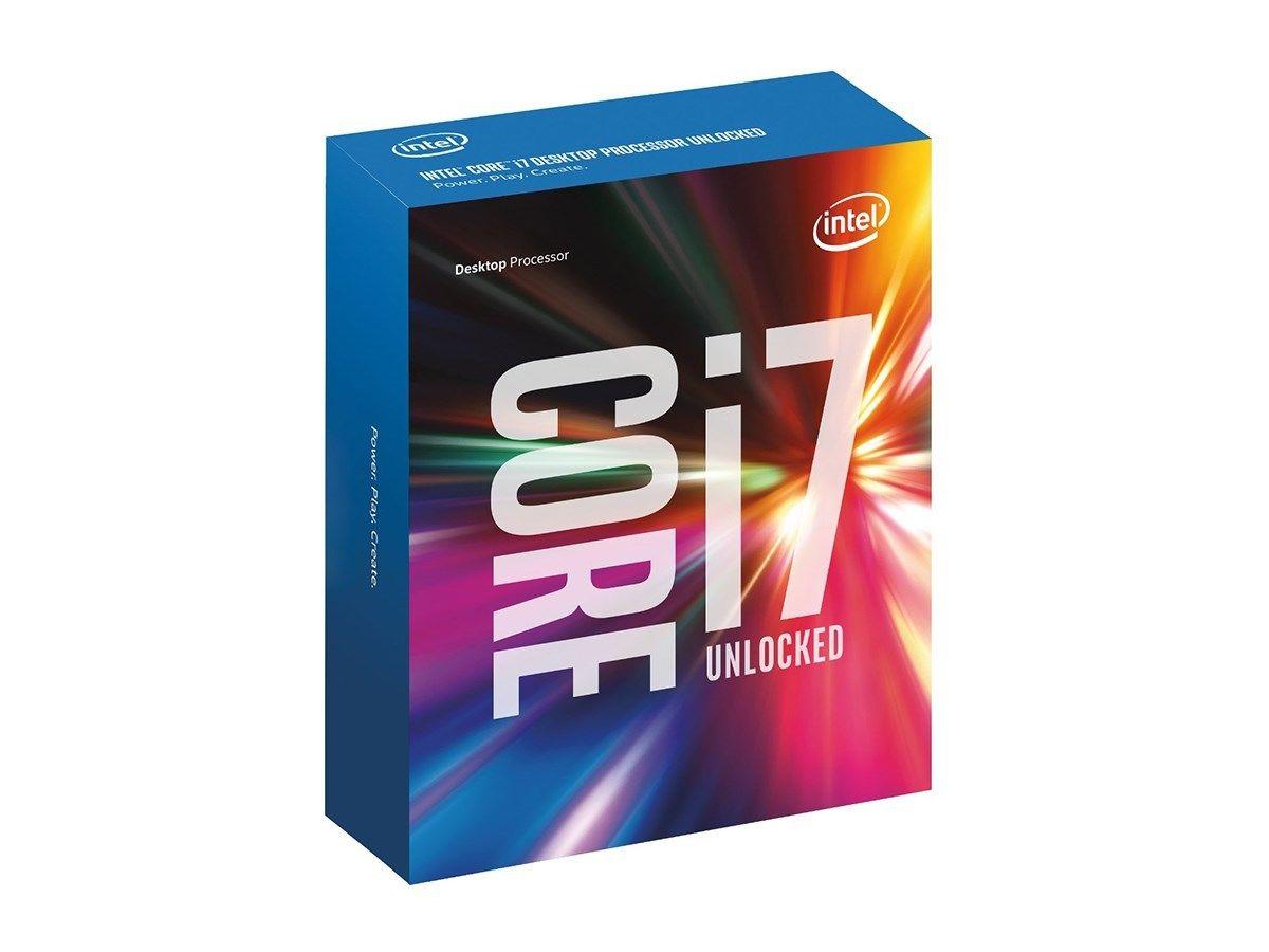 Intel Core i7-6700K 4GHz Quad-Core Processor  $300 + Free Shipping