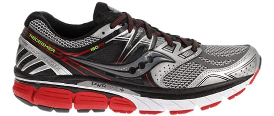 JackRabbit: Extra 25% Off Select Saucony Items Plus Free Shipping on $75+
