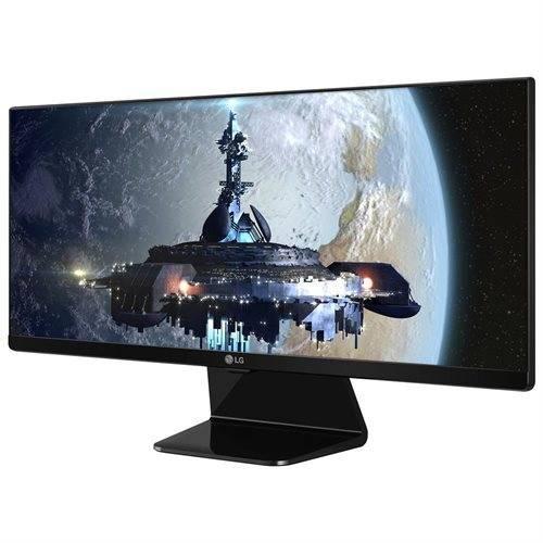 LG 29UM67 29-Inch Ultrawide Freesync 75Hz VESA Mount IPS Monitor $195.84 (Refurbished)