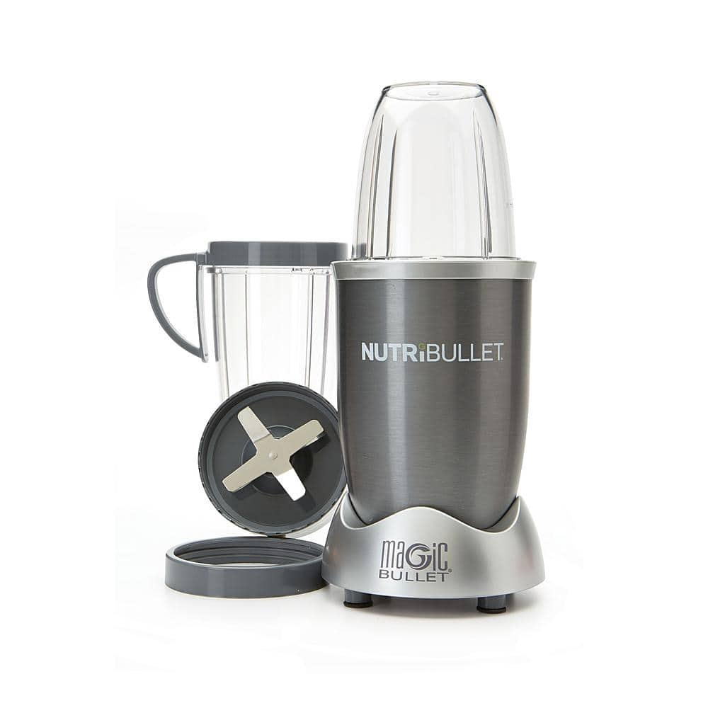 NutriBullet 8-Piece Nutrition Blender/Extractor Set 64.99 with 40$ SYW points back