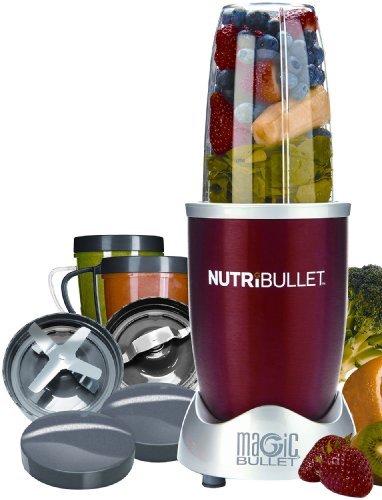 8-Piece NutriBullet Nutrition Blender Set + $40 SYWR Points  $60 + Free Shipping