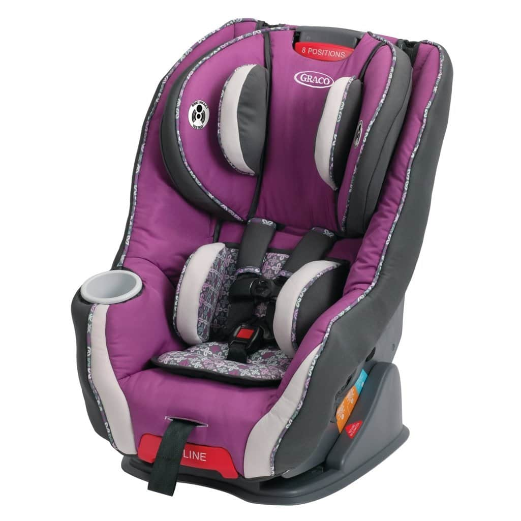 Graco Car Seats & Strollers Sale (Select Items)  up to 40% Off + Free Shipping