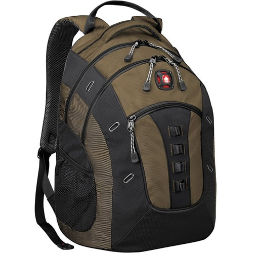 SwissGear by Wenger Granite Deluxe Laptop Backpack  $29 & More + Free Shipping