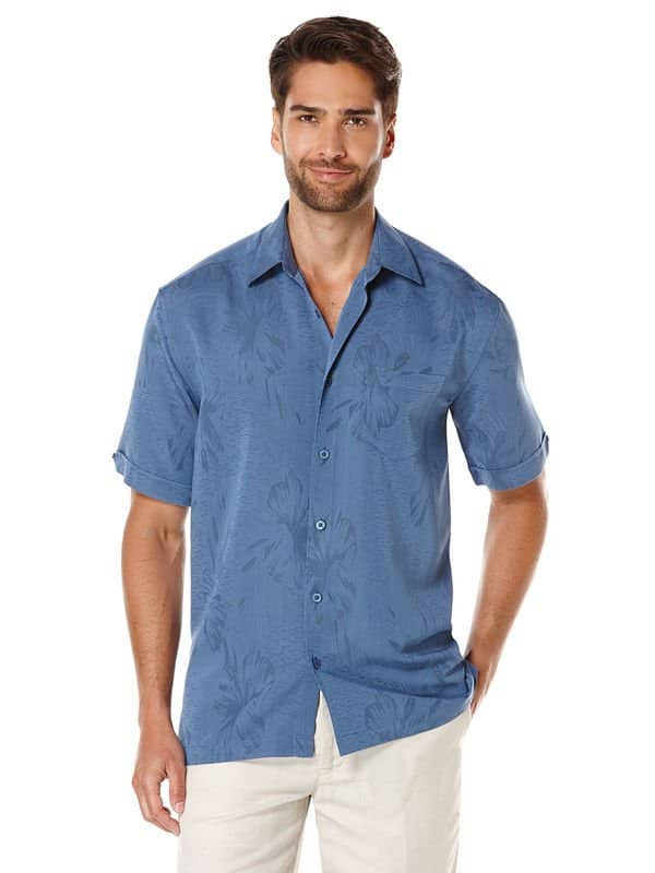 Cubavera:  Extra 60% Off Sale Styles: Pants from $16, Shirts  from $12 & More + Free Shipping