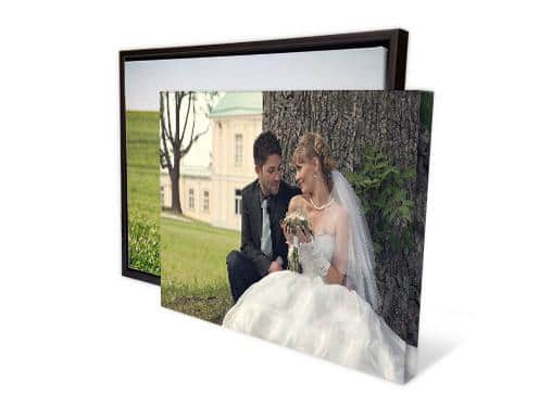 "2-Pack 18""x24"" Canvas Prints - $35 + Free Shipping @ Easy Canvas Prints"