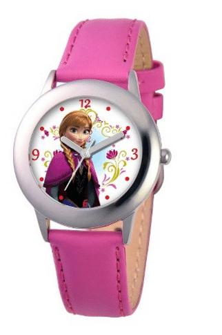 Kid's Disney Frozen Anna Wristwatch  $9.80 @ Target (Save 74%)