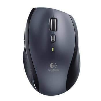 Costco Member Only : Logitech M705 Marathon Wireless Mouse ( the deal is back)