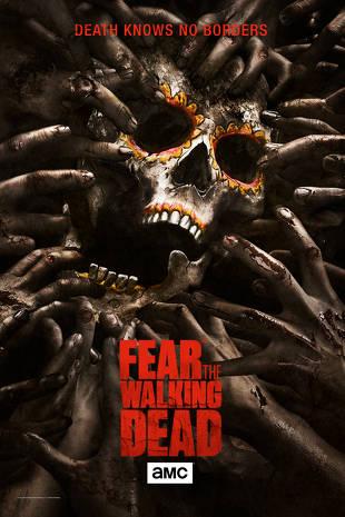 Fear the Walking Dead Season 2 (Digital HD)  Free
