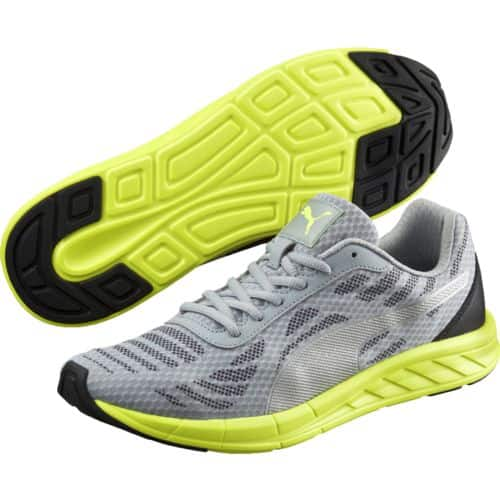PUMA Men's Meteor Running Shoes or adidas Men's Galaxy Elite Running Shoes $30 each + free shipping