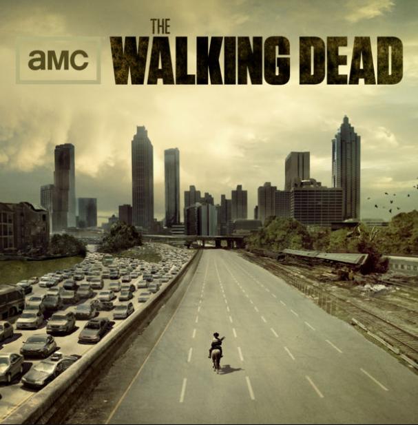 The Walking Dead Season 1 (HD Digital Download)  $1