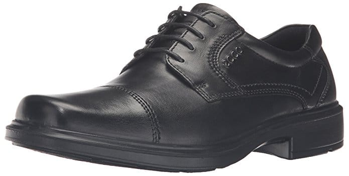 Ecco Shoes Up to 50% off: Ecco Helsinki Cap-Toe Oxford Men's Dress Shoe $63.50 & More + Free S/H