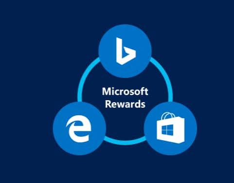 Select Microsoft Rewards Members: Earn 500 Points