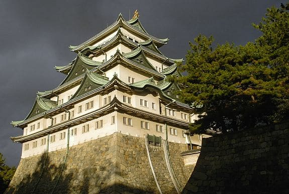 Air Canada Roundtrip Flight: Los Angeles to Nagoya, Japan  $414 (Travel August - October)