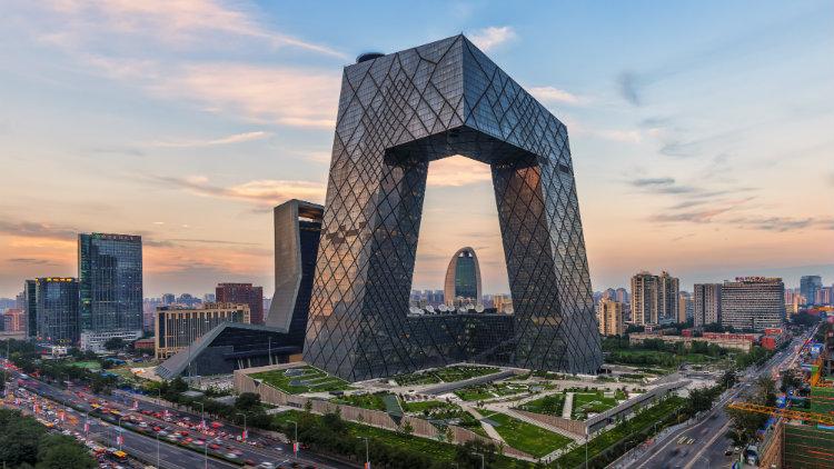 Roundtrip Flights: Various Major U.S. Cities to Beijing, China  from $399 (Travel Aug-Dec)