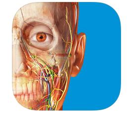 Human Anatomy Atlas 2018 IOS