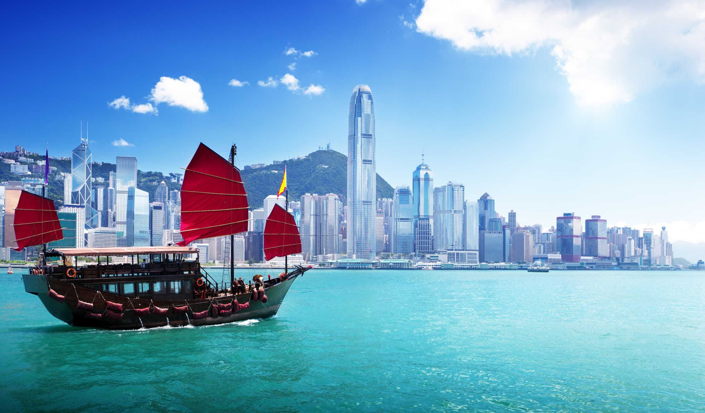 Los Angeles to Hong Kong NONSTOP RT Airfares on Hong Kong Airlines $427 (travel Jan-Mar 2018)