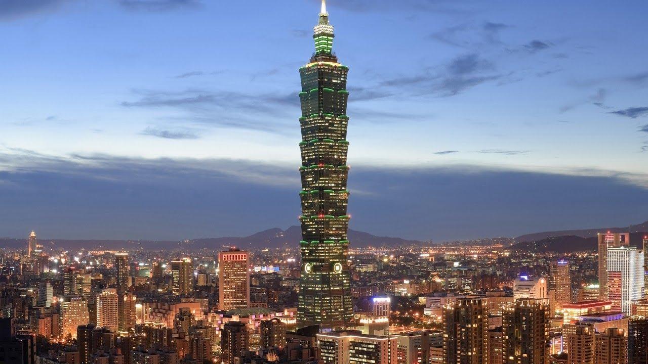 Los Angeles to Taipei Taiwan $431 RT Airfare on Xiamen Airlines (travel Oct-Jan 2018)