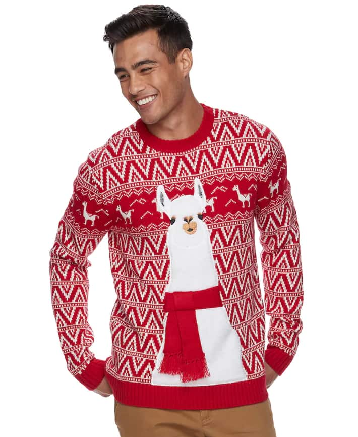 Ugly Christmas Sweater Men.Ugly Christmas Sweaters Men Women Slickdeals Net