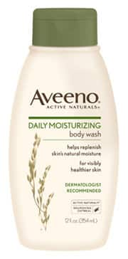 40% Off Select Aveeno Products: 18oz Body Wash $2.91, 6oz Foaming Face Cleanser $3.13, 18oz Baby Lotion $4.62 or less w/ S&S + Free S/H & More