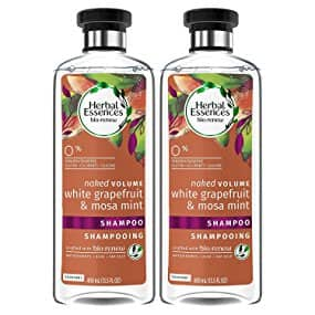 2-Pack of 13.5oz Herbal Essences Bio:renew Shampoo or Conditioner from $5.48