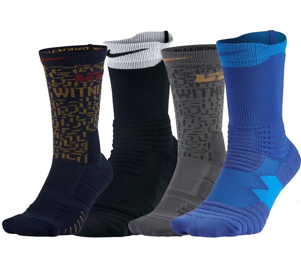sports shoes c8761 7fdab Nike Elite Basketball Crew Socks (various) - Slickdeals.net