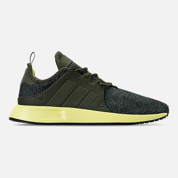 timeless design 3a62b 539e0 Finish Line Sale Extra 25% Off Select Styles Mens adidas XPL