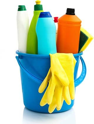 coupon for additional savings on first two house cleaning