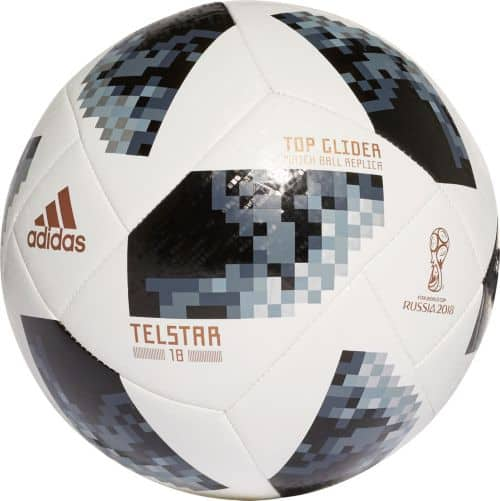 Select World Cup Soccer Balls $8.98 + Free Shipping (YMMV for free shipping)