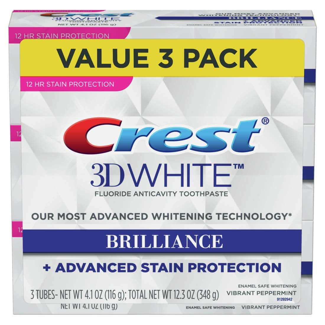 crest 3d white brilliance toothpaste coupon