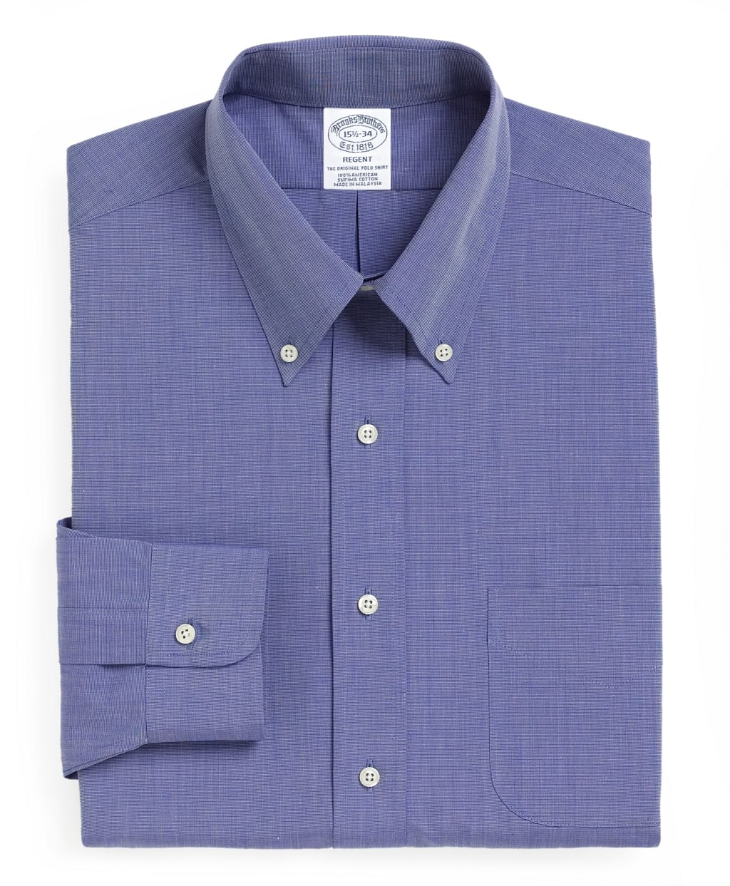 fa8be9381b3 Brooks Brothers Men s Dress and Sport Shirts (Select Styles ...